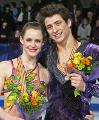 Тесса ВИРТУЕ & Скотт МУАР (Tessa Virtue & Scott Moir)